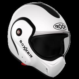 Casco ROOF RO9 BOXXER Blanco