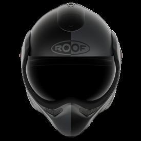 Casco ROOF RO9 BOXXER FACE Negro Titanio mate
