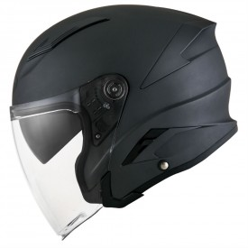 Casco SUOMY SPEEDJET antracita mate