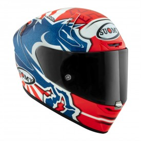 Casco SUOMY SR-GP REPLICA...