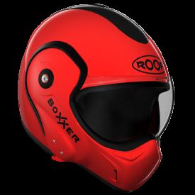 Casco ROOF RO9 BOXXER Rojo