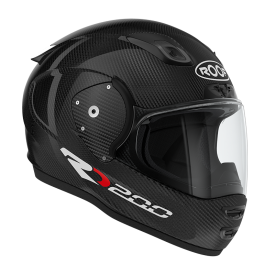Casco integral ROOF RO200 CARBON