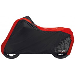 Funda moto HELD COVER INDOOR STRECH