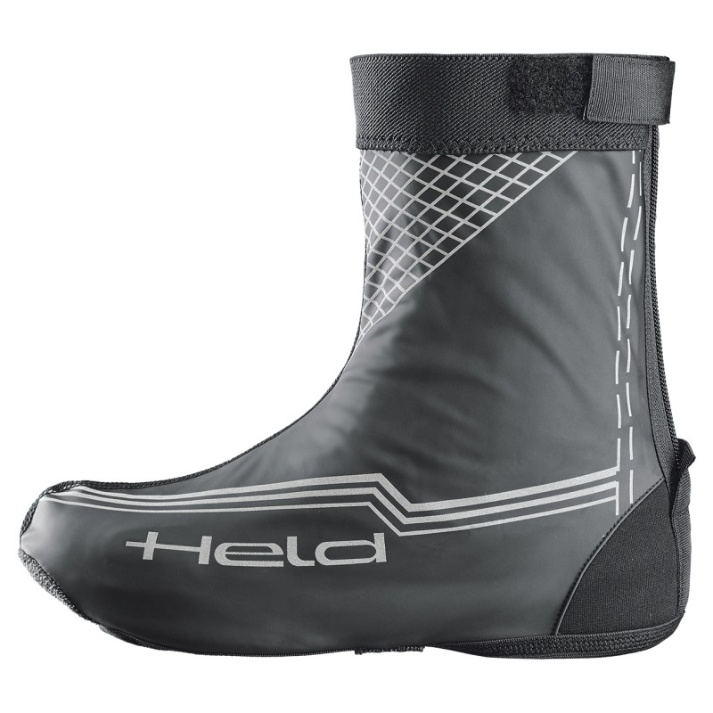 Cubrebotas impermeable HELD BOOT SKIN corto