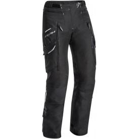 Pantalones mujer IXON SICILIA C PT negro Talla especial