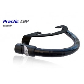Candado manillar ARTAGO PRACTIC CAP HONDA SH300 2007 -2014