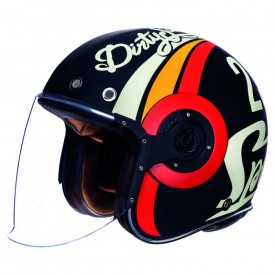 Casco SMK eldorado jet speed tt mate (ma213)