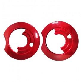 Plato base mecanismo pantalla SMK eldorado jet rojo