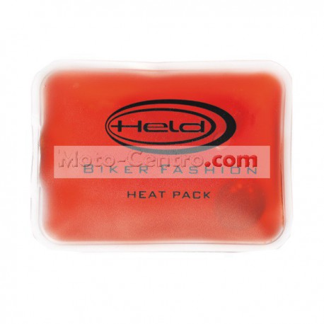 Almohadilla termica para guantes HELD