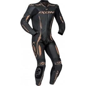 Mono piel completo IXON VORTEX 2 negro