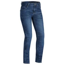 Pantalones tejanos lady IXON CATHELYN Azul