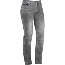Jeans moto lady IXON CATHELYN LIGHT Gris