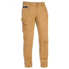 Pantalon moto kevlar IXON DISCOVERY Camel