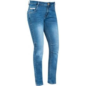 Pantalones vaqueros cordura mujer IXON MIKKI STONEWASH