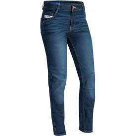 Pantalon vaquero cordura IXON MIKKI C Azul talla especial lady