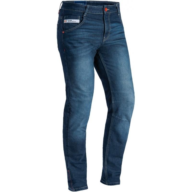 Jeans cordura IXON MIKE azul