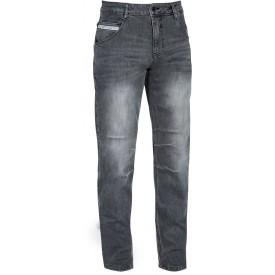 Pantalones jeans cordura IXON MIKE Gris