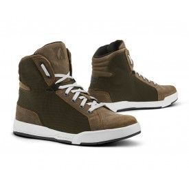 Botas urban FORMA SWIFT J DRY Marron oliva