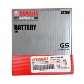 Batería GTZ8V YAMAHA 1WD-H2100-00 original X-MAX 300
