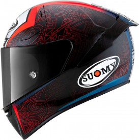 Casco SUOMY SR-GP Replica BAGNAIA