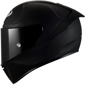 Casco integral SUOMY SR-GP Negro mate