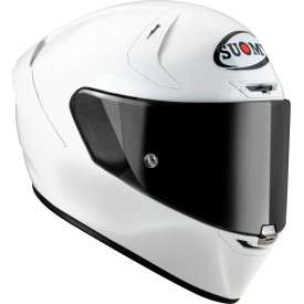 Casco SUOMY SR-GP Blanco perla