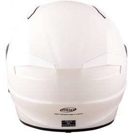 Casco SUOMY SPEEDSTAR Plain blanco