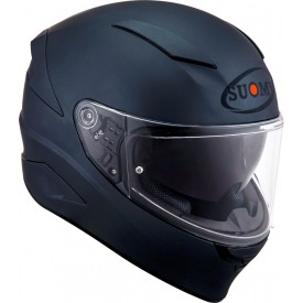 Casco SUOMY SPEEDSTAR antracita mate