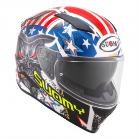 Casco SUOMY SPEEDSTAR IWANTU