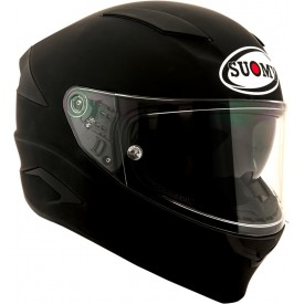 Casco SUOMY SPEEDSTAR negro mate