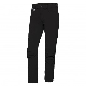 Pantalon softshell IXS FUNKTION negro
