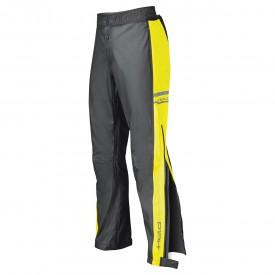 Pantalon impermeable HELD RAINSTRETCH BASE Negro amarillo