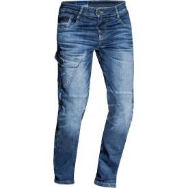 Pantalon tejano kevlar IXON DEFENDER STONEWASH