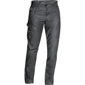 Pantalones vaqueros kevlar IXON DEFENDER Gris