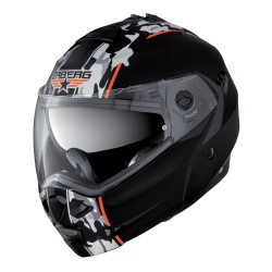 Casco abatible CABERG DUKE COMMANDER