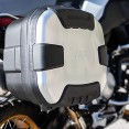 Maleta GIVI TREKKER II 35 Litros aluminio