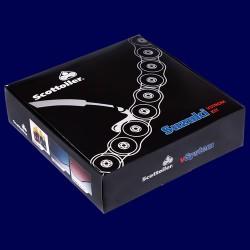Engrasador de cadena SCOTTOILER vSystem para SUZUKI V-Strom