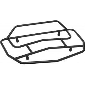 Portapaquetes metalico GIVI E107B para V46