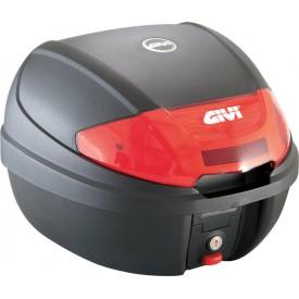 Baúl Givi E300N Monolock