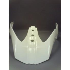 Visera casco CABERG TOURMAX Blanco