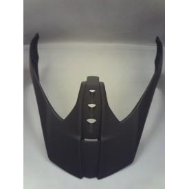 Visera casco CABERG TOURMAX Negro mate