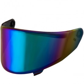 Pantalla iridio multicolor SUOMY SR-GP