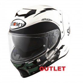 Casco outlet SUOMY STELLAR CYCLONE mate