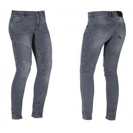 Pantalones vaqueros mujer IXON VICKY Gris