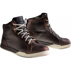 Botas casual IXON ROGUE STAR marron
