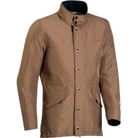 Chaqueta larga IXON BELLECOUR WP Camel