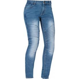 Pantalones jeans mujer IXON VICKY azul lavado piedra