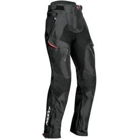 Pantalones trail IXON CROSSTOUR lady Negro