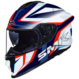 Casco integral SMK TITAN SLICK GL153