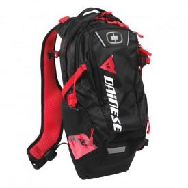 Mochila con bolsa hidratacion Dainese D-DAKAR HIDRATACION backpack
